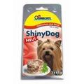 Gimpet ShinyDog Консервы для собак Цыпленок с Говядиной