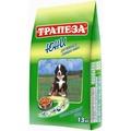Трапеза Юни сухой корм для собак