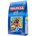 Трапеза Био сухой корм для собак