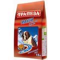 Трапеза Макси сухой корм для собак крупных пород