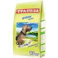 Трапеза Сухой корм для собак Ягненок с рисом
