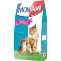 MonAmi Cухой корм для кошек Кролик