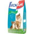 MonAmi Cухой корм для кошек Курица
