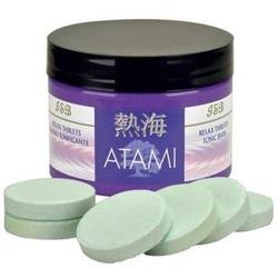 Iv San Bernard ATAMI Релаксирующие минеральные таблетки