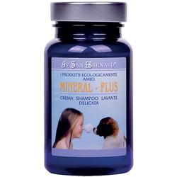 Iv San Bernard Mineral Шампунь-крем Минерал плюс для борьбы с воспалениями и аллергическими реакциями кожи