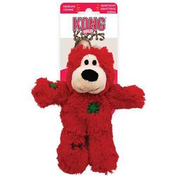 Kong Holiday игрушка для собак Wild Knots Мишка