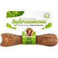 Зубочистики Косточка для собак 10-25кг с кальцием и морскими водорослями