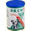 Экси Консервы для собак полноценный рацион Говядина с овощами