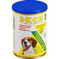 Экси Консервы для собак полноценный рацион Говядина с рисом