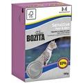Bozita Sensitive Hair&Skin консервы для кошек с чувств. кожей и шерстью