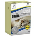 Bozita Indoor&Sterilised консервы для домашних и стерил. кошек с Курицей