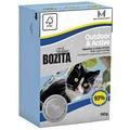 Bozita Outdoor&Active консервы для активных кошек кусочки с мясом Лося