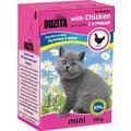 Bozita Консервы для котят кусочки в желе с Курицей