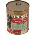 Dr. Alder`s Гарант Консервы для собак Рубец