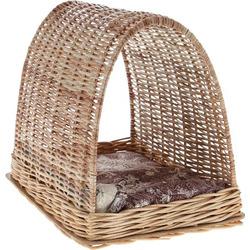 Smartpet Плетенный домик для животных Туннель