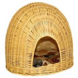 Smartpet Плетенный домик для животных Без окошка