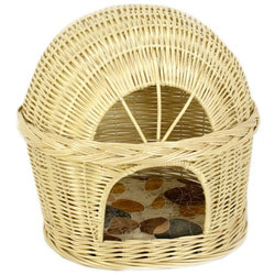 Smartpet Плетенный домик для животных Теремок
