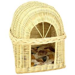 Smartpet Плетенный домик для животных Будка