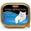 Animonda Vom Feinsten Adult консервы для кошек с Лососем и Креветками