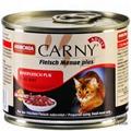 Animonda Carny Adult консервы для кошек с отборной Говядиной