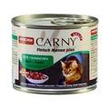 Animonda Carny Adult консервы для кошек с Индейкой и Кроликом