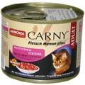 Animonda Carny Adult консервы для кошек Коктейль из разных сортов мяса
