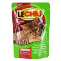 Lechat Пауч для кошек с Мясом и Овощами