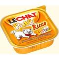 Lechat Консервы для кошек с Лососем и Креветками