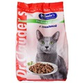 Dr. Clauder`s Сухой корм для кошек с Говядиной
