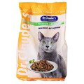 Dr. Clauder`s Сухой корм для кошек Мясное ассорти