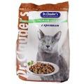 Dr. Clauder`s Сухой корм для кошек с Кроликом