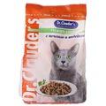 Dr. Clauder`s Сухой корм для кошек с Печенью и Индейкой