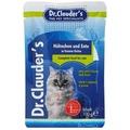 Dr. Clauder`s Пауч для кошек желе с Курицей и Уткой