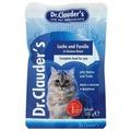 Dr. Clauder`s Пауч для кошек желе с Лососем и Форелью