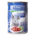 Dr. Clauder`s Консервы для кошек с Лососем