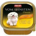 Animonda Vom Feinsten Classic консервы с Домашней птицей и Телятиной