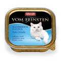Animonda Vom Feinsten for castrated cats для кастр. кошек с Индейкой и Форелью