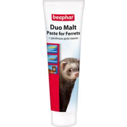 BEAPHAR Multi-Vitamin/Malt Paste Паста для выведения шерсти для хорьков