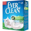 Ever Clean Extra Strong комкующийся наполнитель c ароматизатором