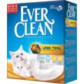 Ever Clean Less Trail наполнитель для длинношерстных кошек