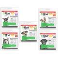 Rolf Club Капли 3D для собак от клещей, блох и комаров