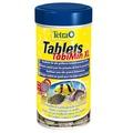 Tetra TabletsTabiMin XL корм для всех видов донных рыб в виде крупных двухцветных таблеток