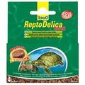 Tetra ReptoDelica Snack корм для водных черепах с дафнией, гелевый блок