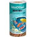 Tetra Pond MultiMix корм для прудовых рыб в виде смеси