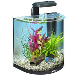 """Tetra AquaArt Crayfish 30л аквариумный комплекс """"Полумесяц"""""""