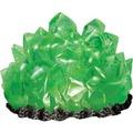 H2show Декорация Зеленый Изумруд + зеленая подсветка