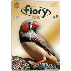 FIORY Корм ORO Mix Exotic - смесь для экзотических птиц