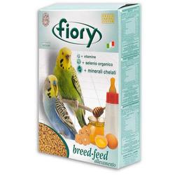 FIORY Allevamento Breed-Feed смесь для волнистых попугаев