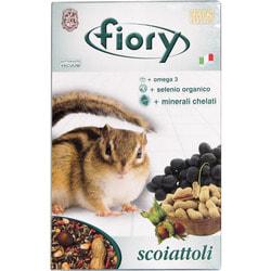 FIORY Scoiattoli кормовая смесь для белок