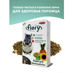 FIORY Cincy корм для шиншилл